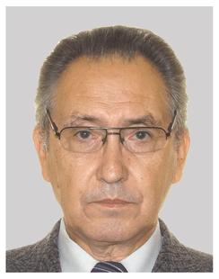 Молчанов Игорь Владимирович