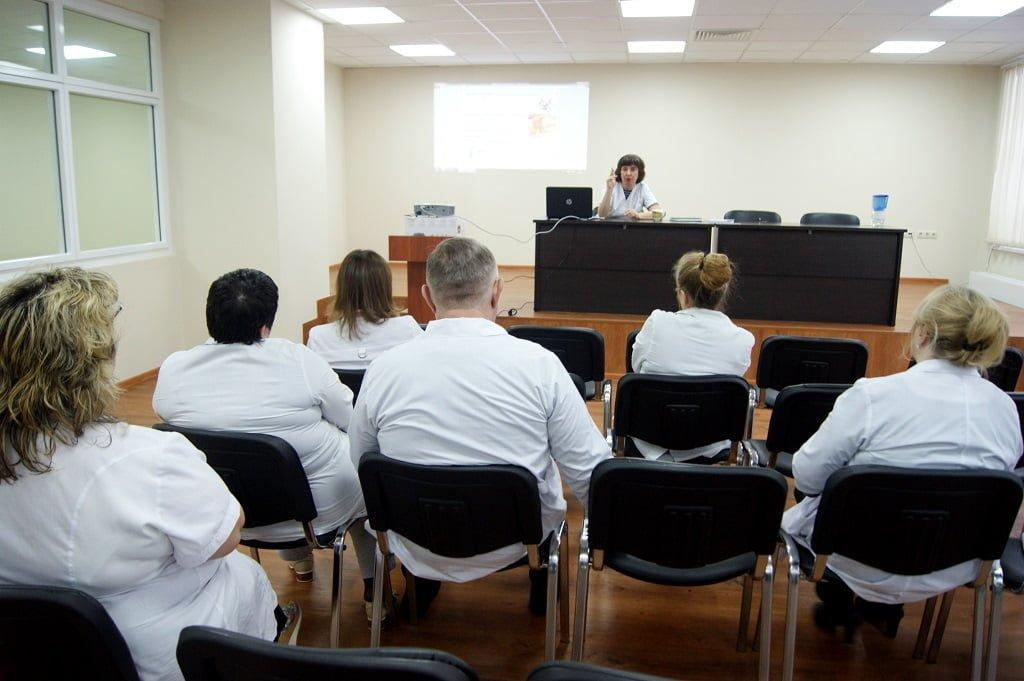 Фонд по борьбе с инсультом ОРБИ начинает сотрудничество с Федеральным научно-клиническим центром реаниматологии и реабилитологии