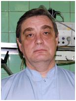 Остапченко Дмитрий Анатольевич