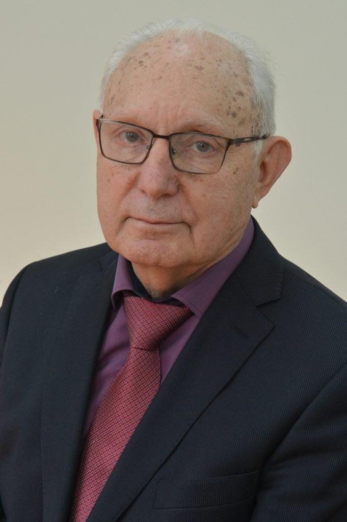 Голубев Аркадий Михайлович