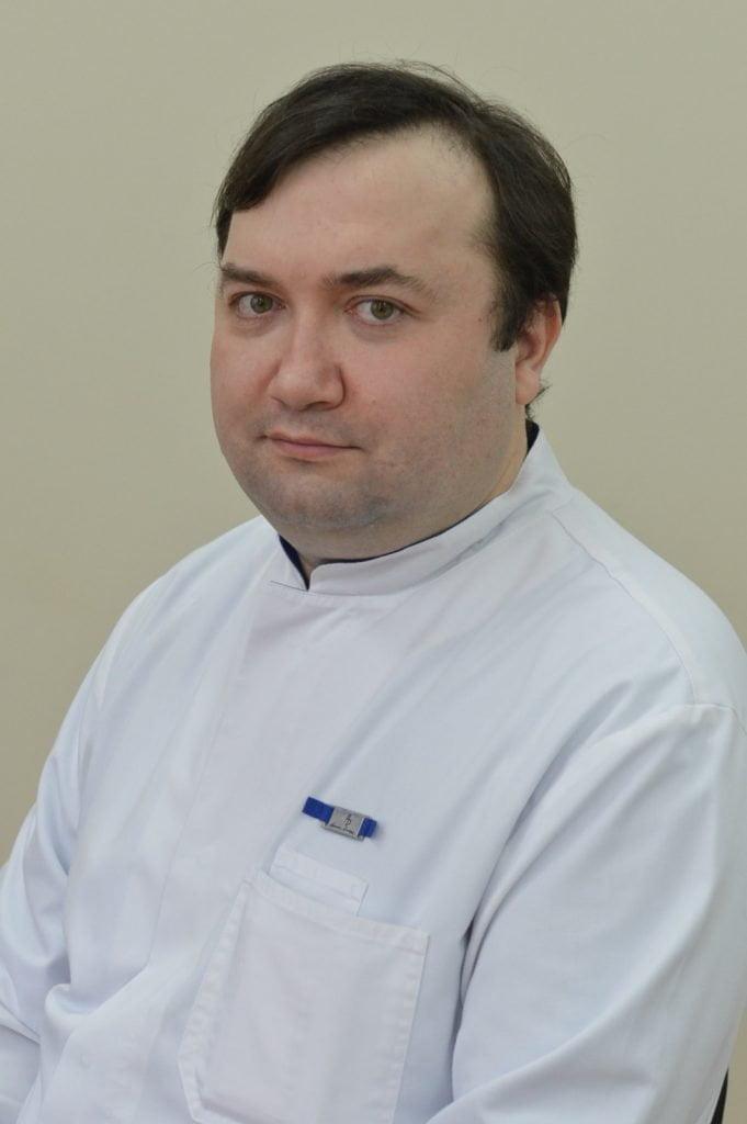 Климов Александр Владимирович