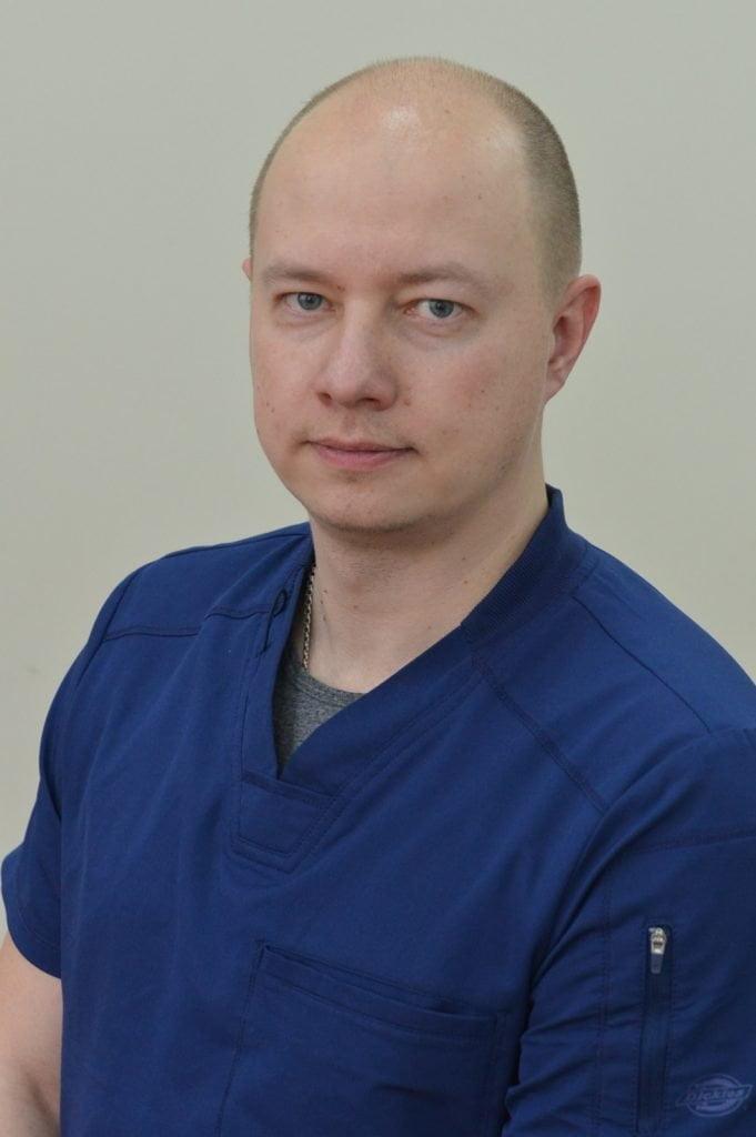 Бузмаков Егор Викторович