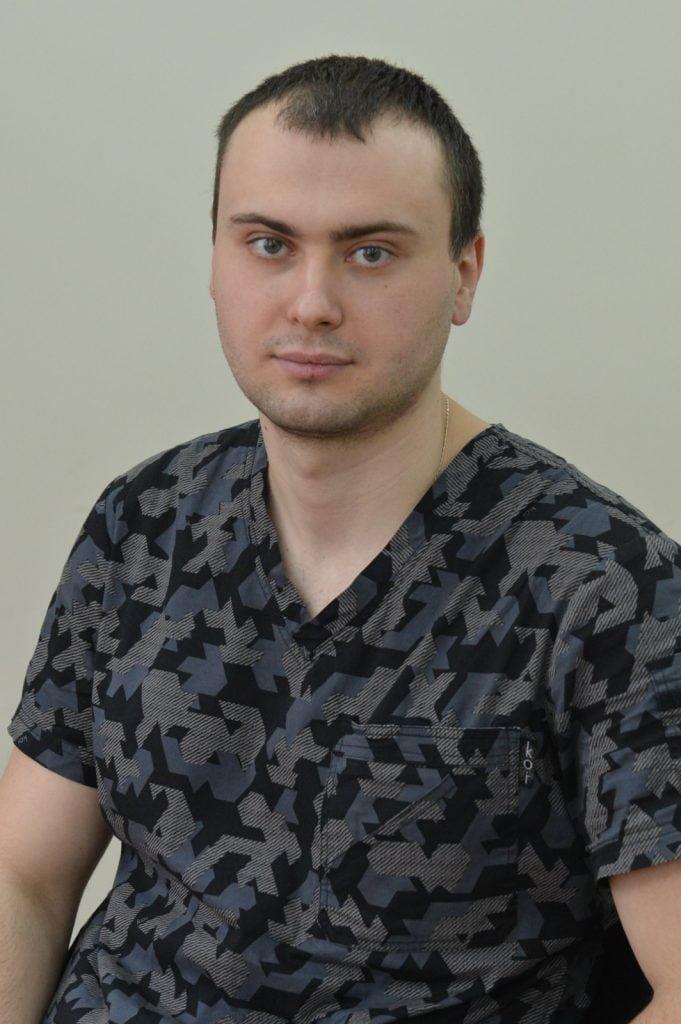 Савельев Олег Геннадьевич