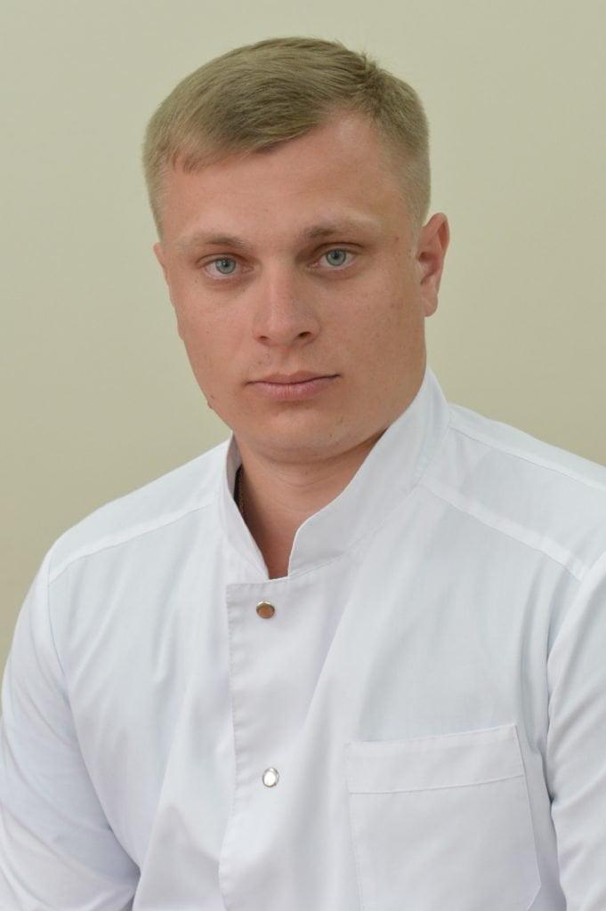 Логинов Алексей Анатольевич
