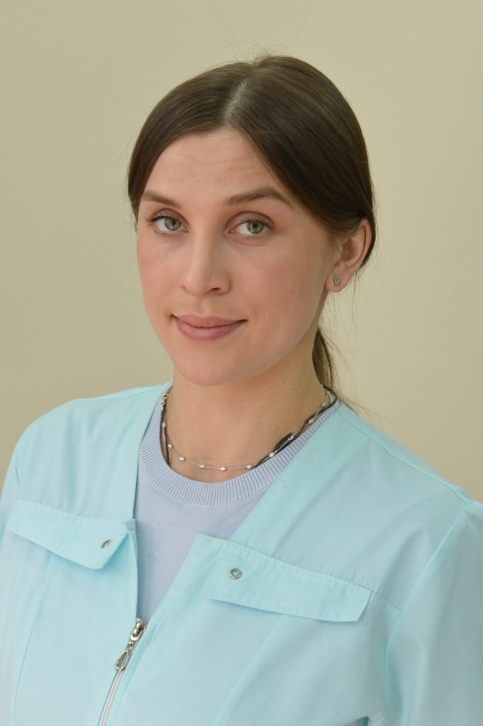 Смирнова Наталия Александровна