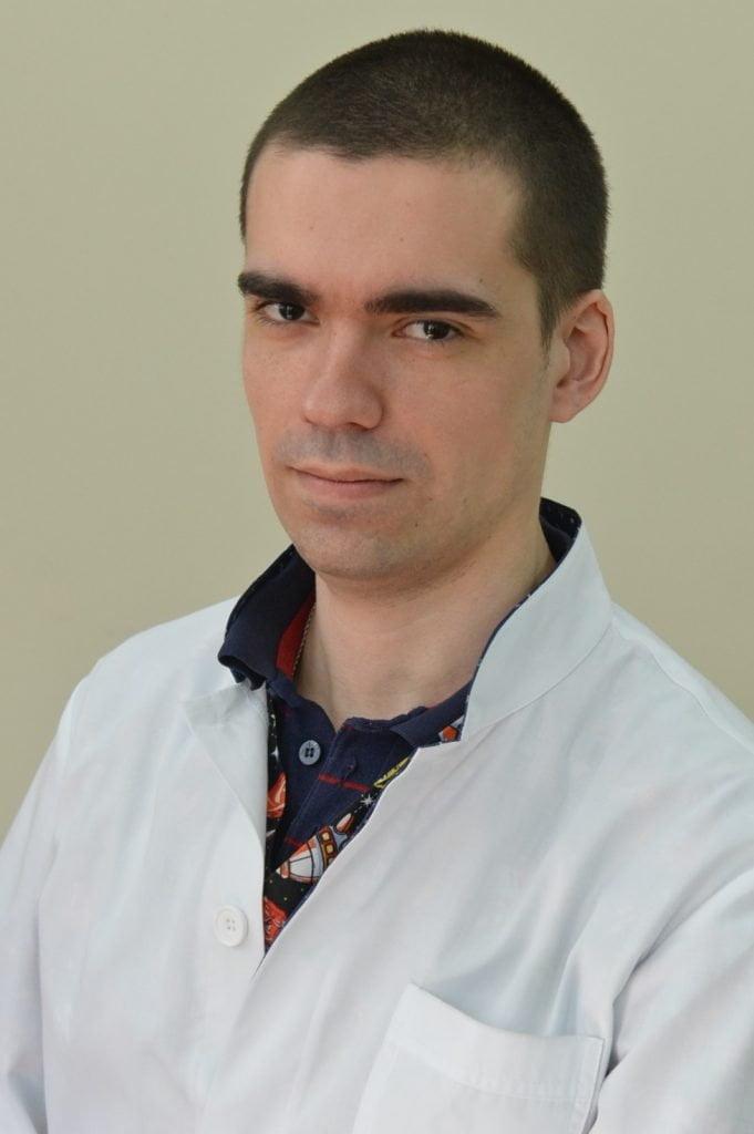 Пузин Кирилл Михайлович