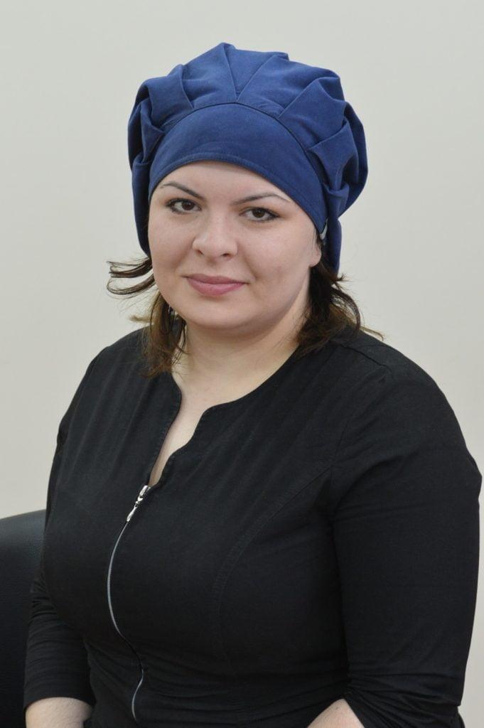 Крылова Татьяна Николаевна