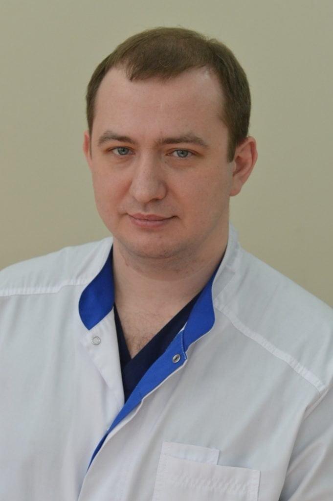 Завалий Ярослав Павлович