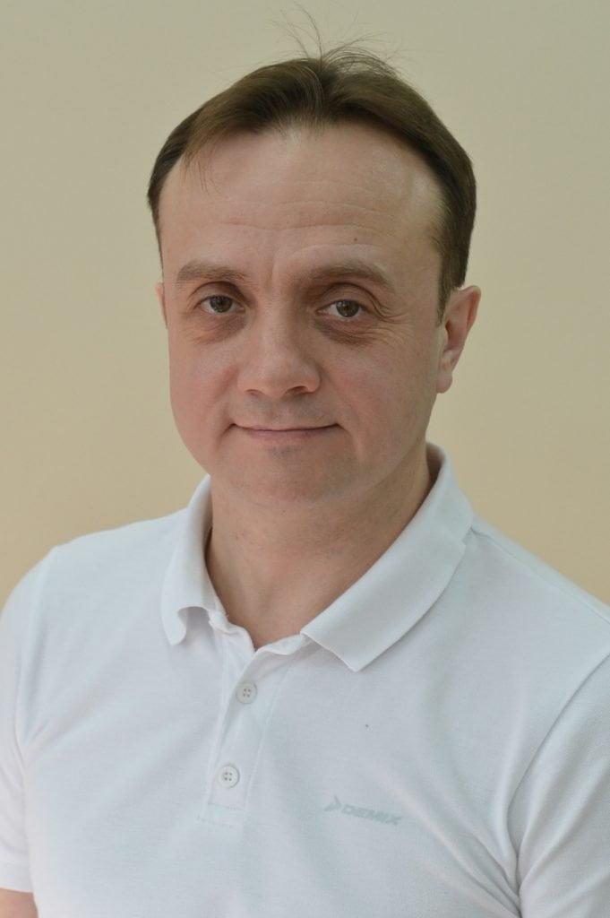 Лочкарев Сергей Владимирович