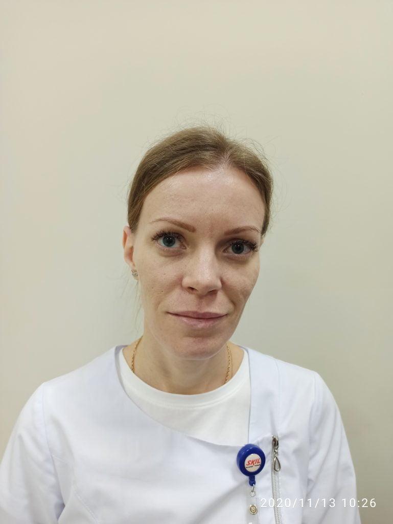 Курова Наталья Александровна