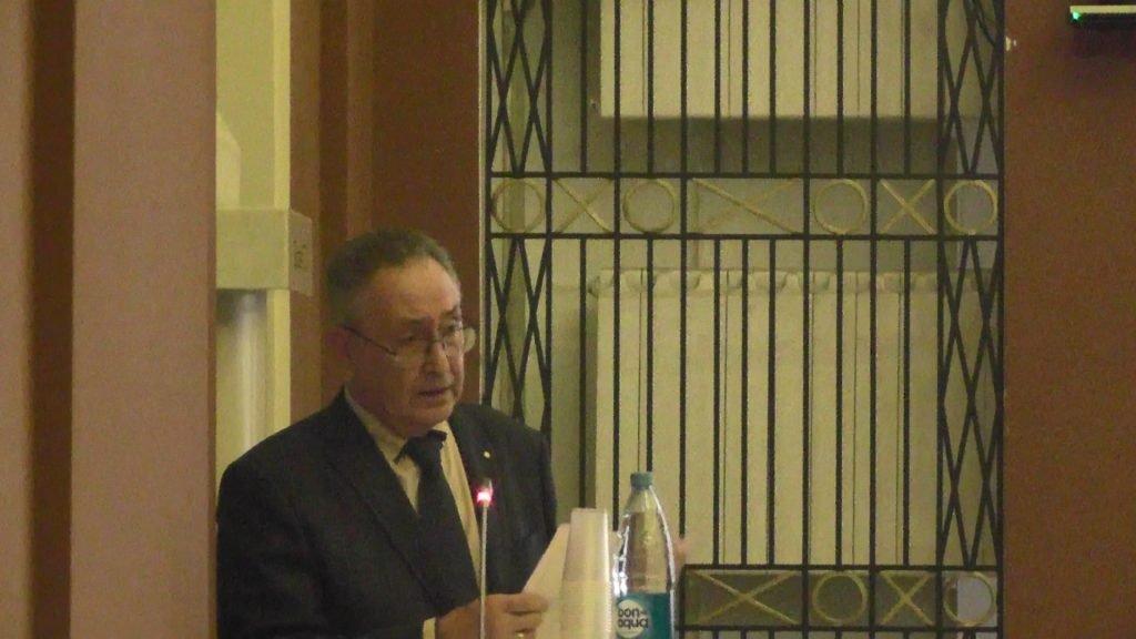 Заседание Бюро Отделения медицинских наук РАН