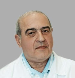 Шестопалов Александр Ефимович