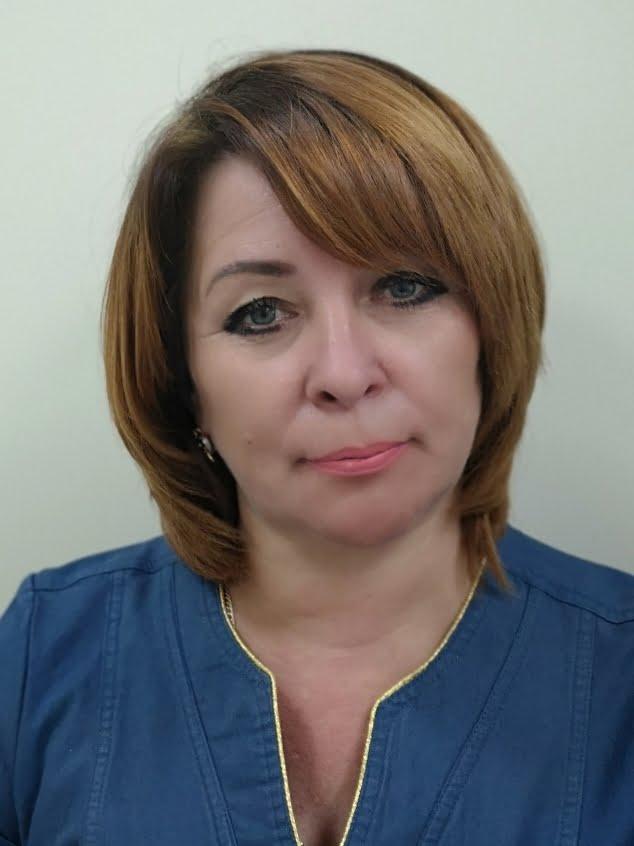 Моисеева Светлана Николаевна