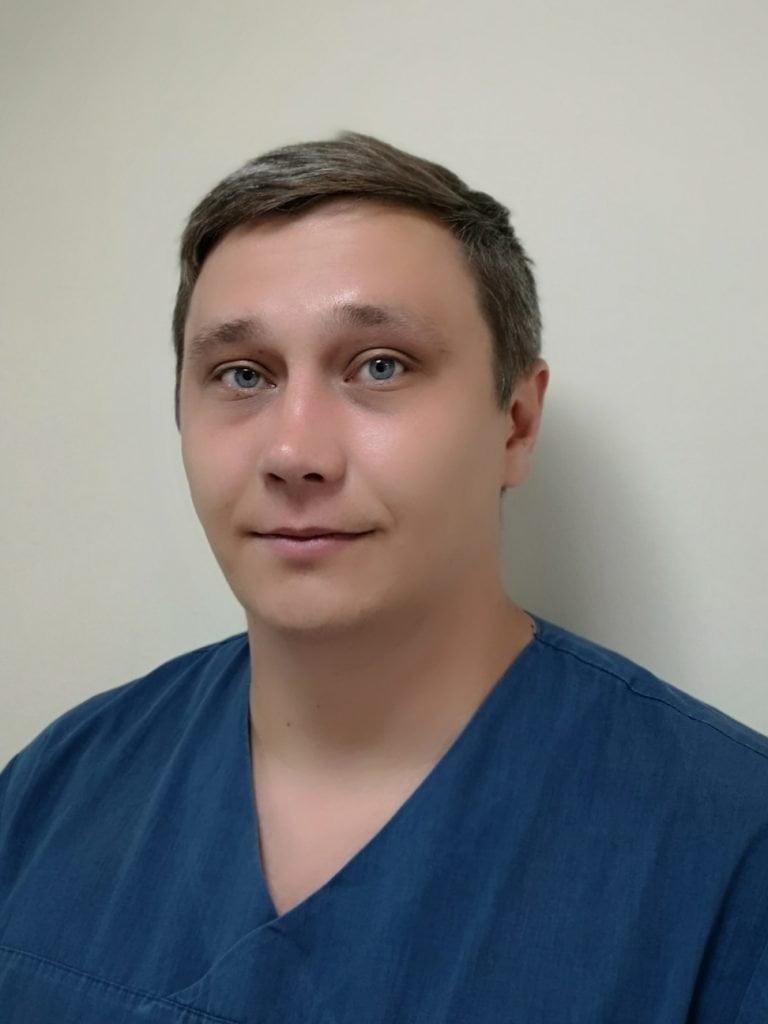Вайс Юрий Михайлович