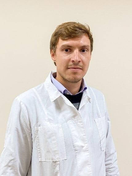 Канарский Михаил Михайлович