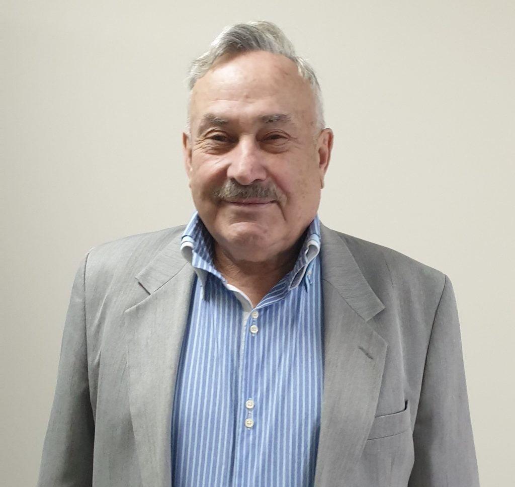 Медведовский Эдуард Борисович