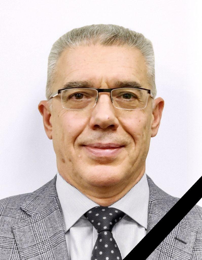 Пряников Игорь Валентинович